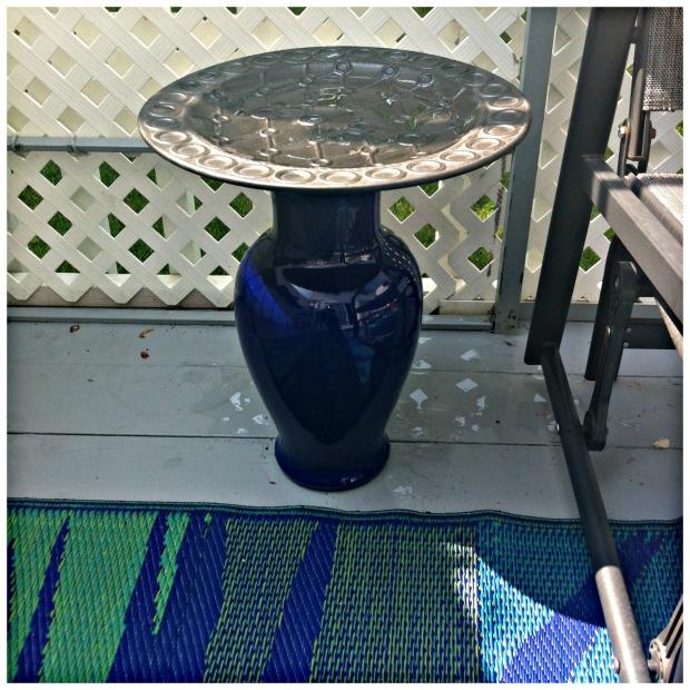 outdoor furniture patterns
