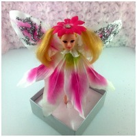 Starburst Lily Fairy