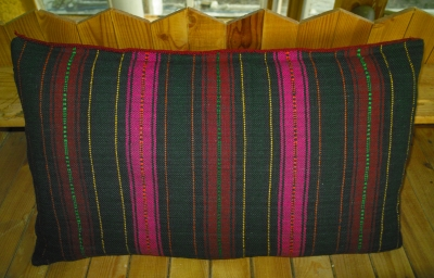 """Vintage Pillowcase Handwoven"" by sattva freedigitalphotos.com"