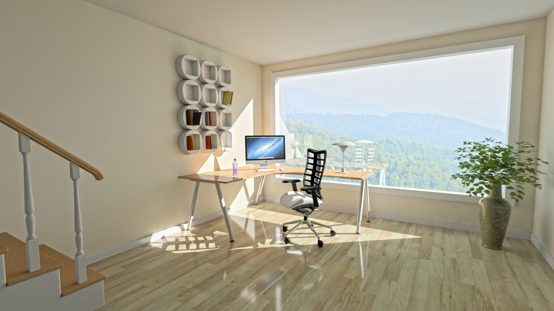 """Natural Light How To Create A """"Naturally"""" Beautiful Space"""