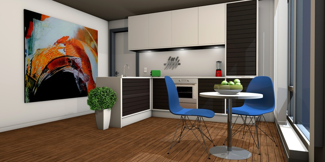"""Metal How To Create A """"Naturally"""" Beautiful Space"""