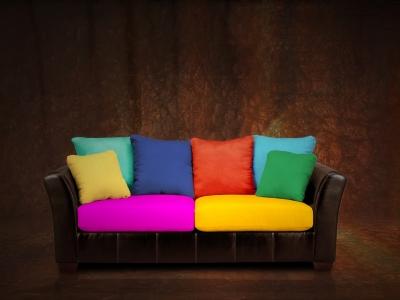 Sofa Photo by Salvatore Vuono freedigitalphots.com