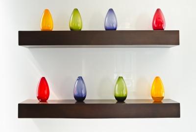 Vase on Shelf Photo by Salvatore Vuono. freedigitalphots.com