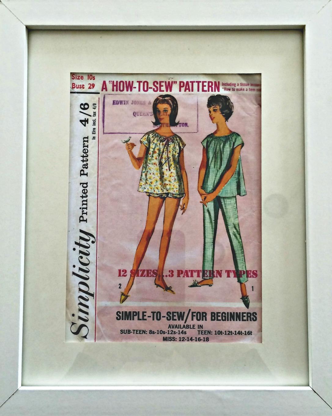 sewing-pattern-art