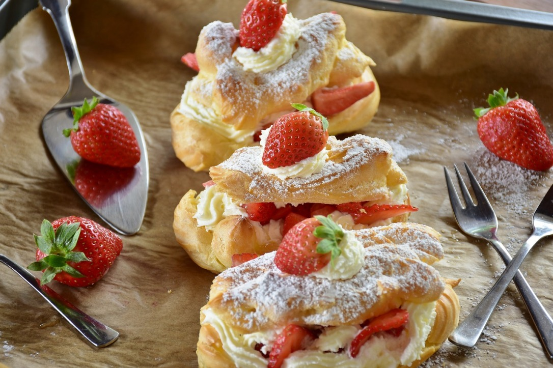 eclair - Mother's Day Gifts for Mom's in Senior Living