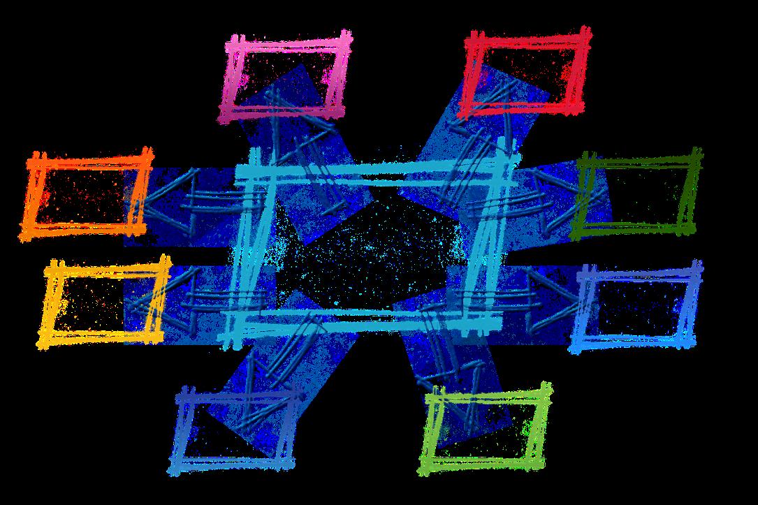 craft room design - designating space How To Organize A Craft Room #craft_storage #craftroom #craftroom_design #craftroom_organization #multi-purpose