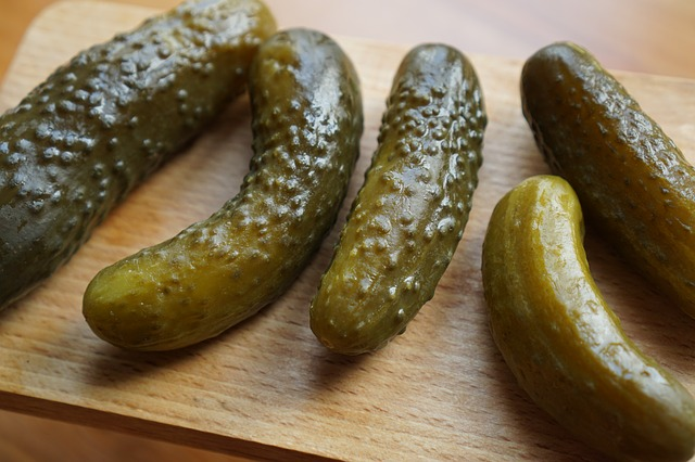 Why a Pickle A Day Keeps Heartburn Away #pickles #heartburn #cure #oldwivestale #tipsandtricks