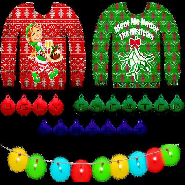 Ugly-christmas-sweater christmas-carolers jingle-bells Christmas Carols s Canadian Christmas Traditions #Uglysweaters #Christmas #Canada s #traditions #Newcomers