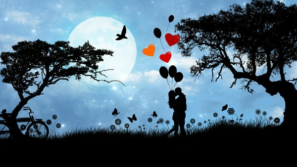 How I Met My Sweetheart #Valentines