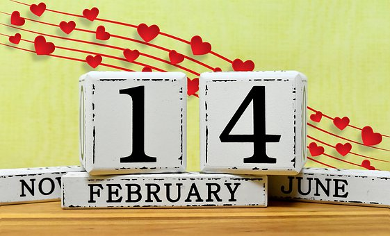 Valentines Day Inspirations and DIY's #Valentines Day #Crafts #DIY #Decorate #Baking #Gifts