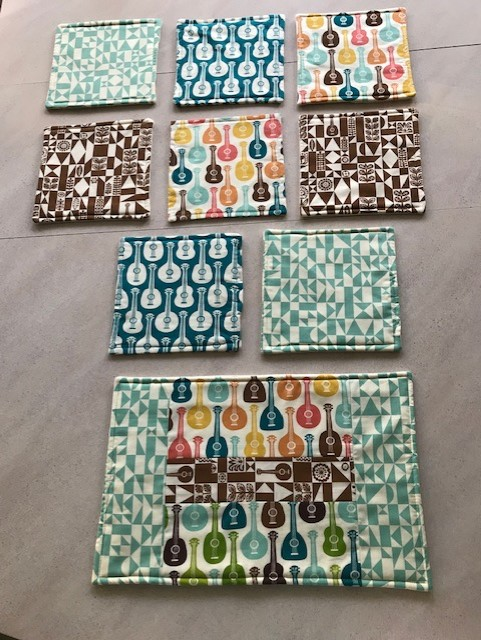 Sew Many Good Ideas For Christmas Gifts Starrcreative Ca